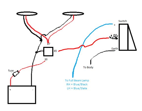 Hid Headlight Wiring Harness moreover Hid installation moreover Harness Automotive Headlight Relay Wiring The Retrofit Source together with 9007 Bulb Wiring Diagram furthermore Installing Hi Lo Beam Splitting Wiring Diagram 9006 Bulb. on 9006 hid wiring diagrams