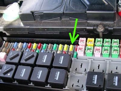 Fbh on range rover fuse box diagram