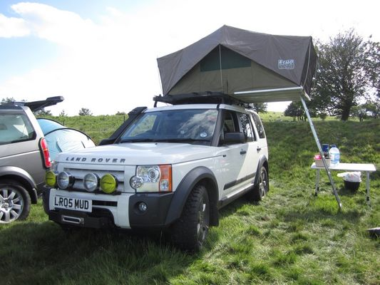 & DISCO3.CO.UK - View topic - [For Sale] Roof Tent memphite.com
