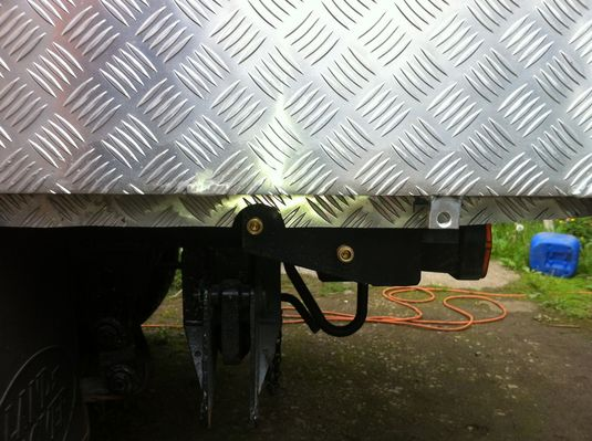 new off road Sankey trailer  Normal_My_New_Traile_Build_008