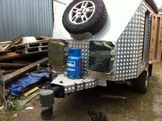 new off road Sankey trailer  Normal_New_Trailer_Build_030