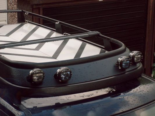 Disco3 Co Uk View Topic Wanted Roof Rack