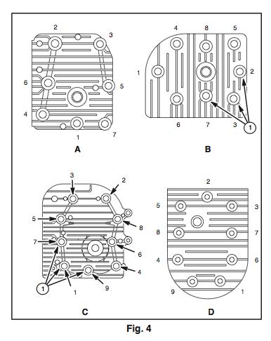 Engine Compression Problems