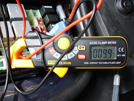 DISCO3 CO UK - View topic - Faulty Low Pressure fuel pump, causing