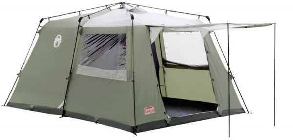 £100 no offers  sc 1 st  disco3 & DISCO3.CO.UK - View topic - SOLD - Coleman 4-man pop up tent - £100