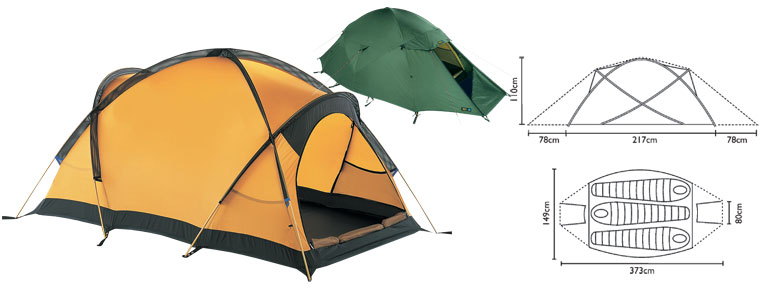 Click image to enlarge  sc 1 st  disco3 & DISCO3.CO.UK - View topic - Brand New Tent - Terra Nova Super Quasar