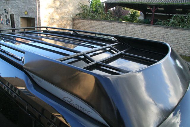 Disco3 Co Uk View Topic Prospeed Roof Rack Review And