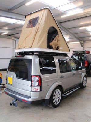 UK - View topic - Maggiolina roof tents & DISCO3.CO.UK - View topic - Maggiolina roof tents