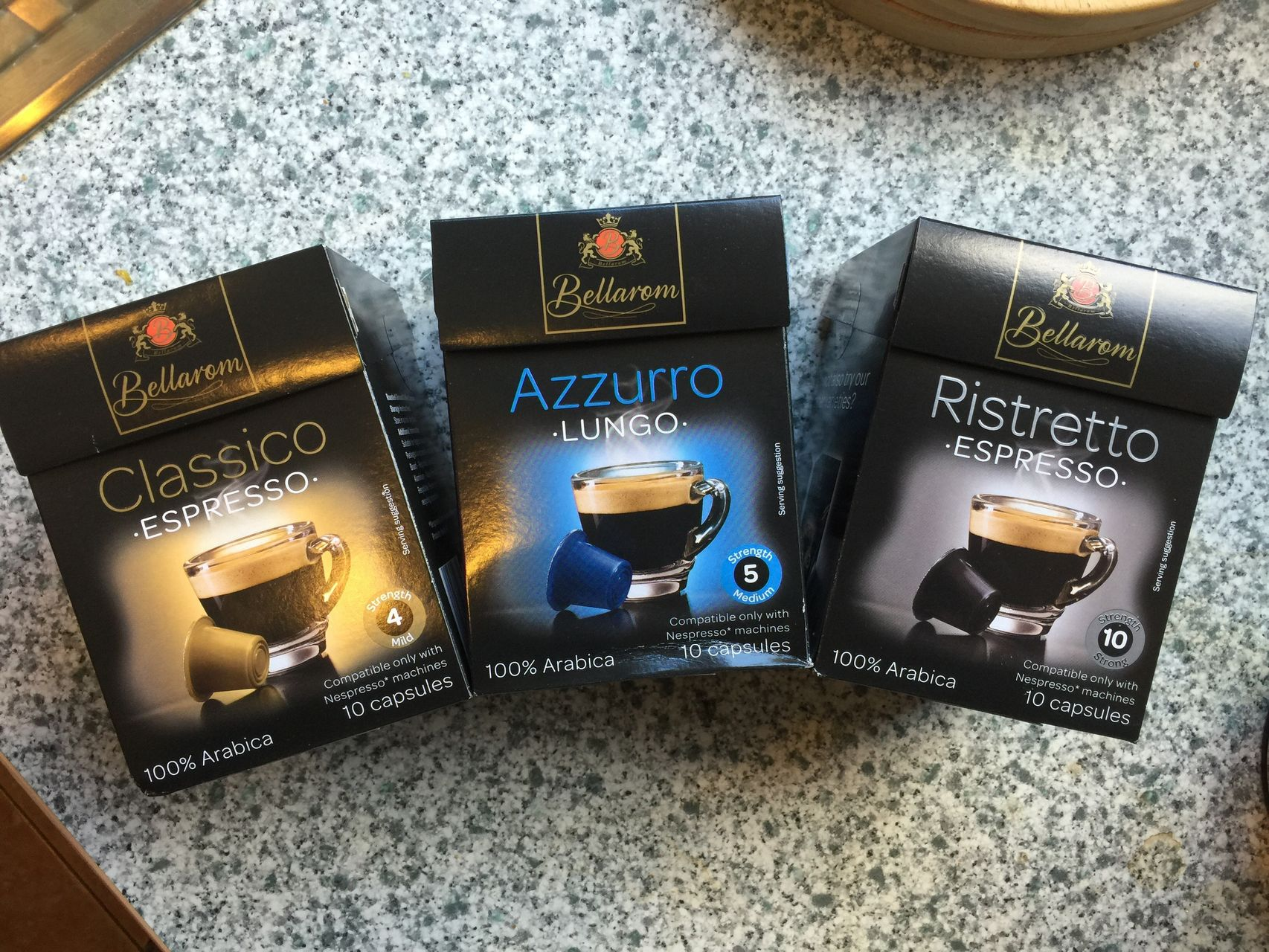 disco3 co uk view topic nespresso coffee pods. Black Bedroom Furniture Sets. Home Design Ideas