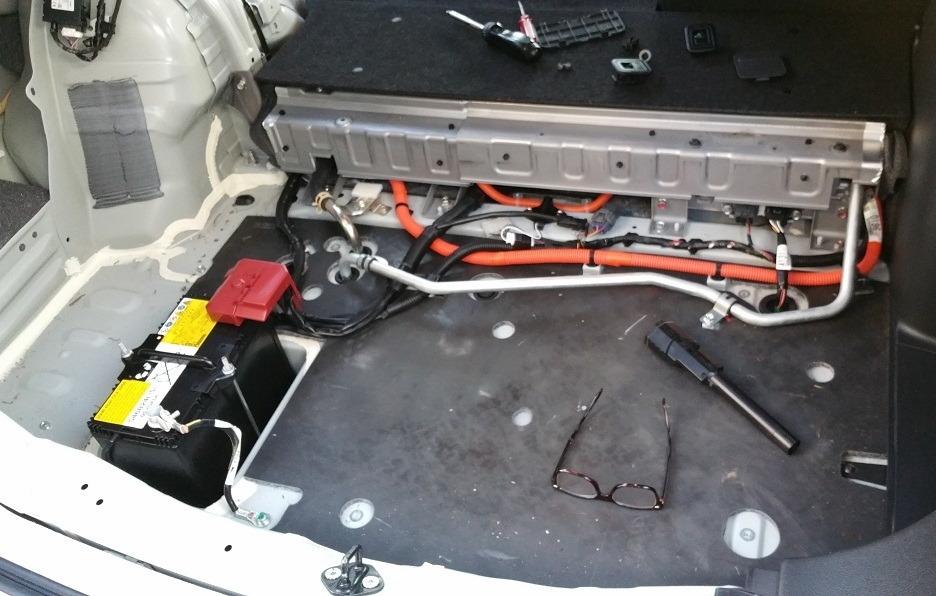Mitsubishi Outlander PHEV Forum • View topic - Towbar Harness ? on