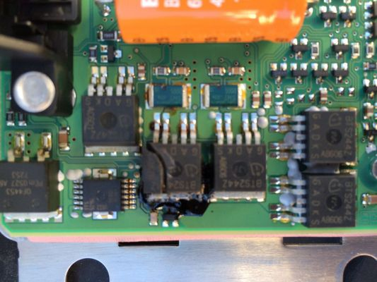 DISCO3 CO UK - View topic - Clutch Actuator Circuit High