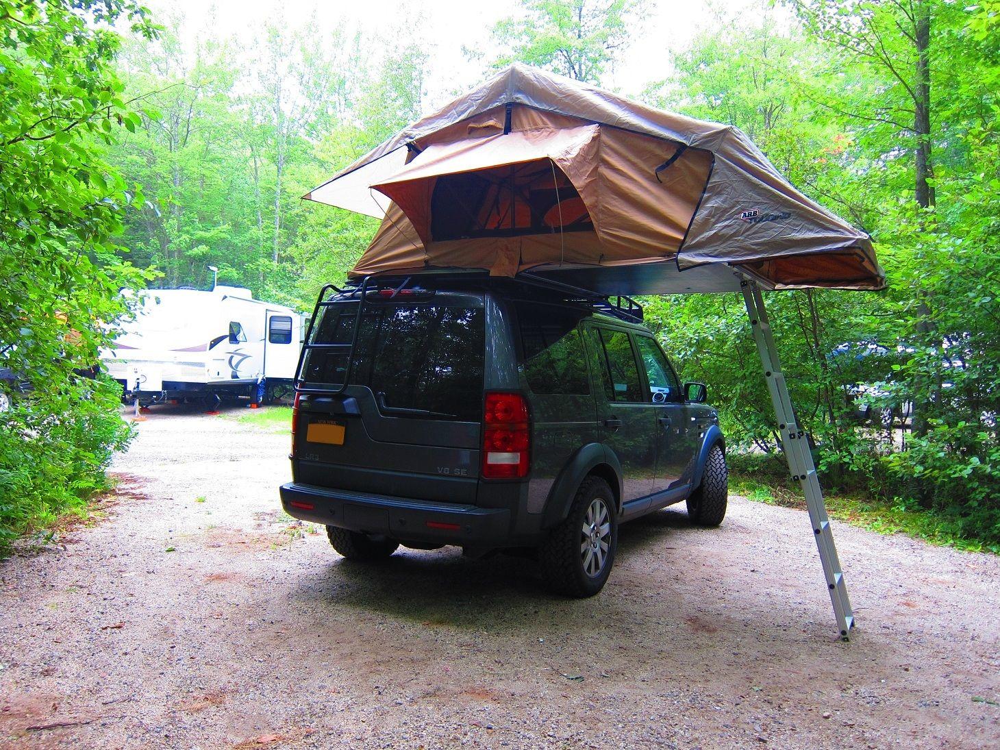 LR3 Voyager roof rack - Land Rover Forums - Land Rover Enthusiast Forum & LR3 Voyager roof rack - Land Rover Forums - Land Rover Enthusiast ...