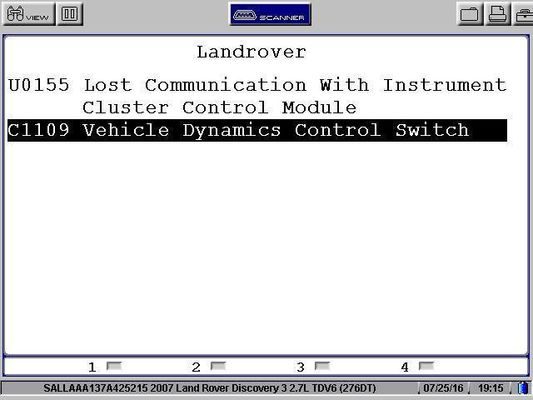 DISCO3 CO UK - View topic - In-Vehicle Network - High Speed