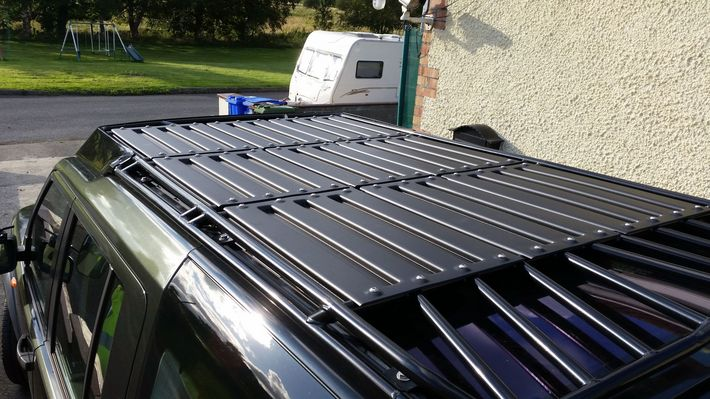 Disco3 Co Uk View Topic Prospeed Rack Floor Fitted